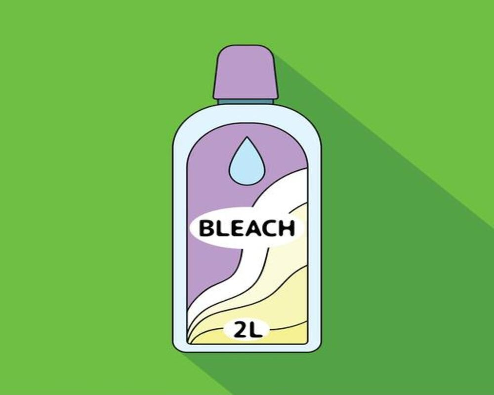 How Much Bleach to Shock Pool?